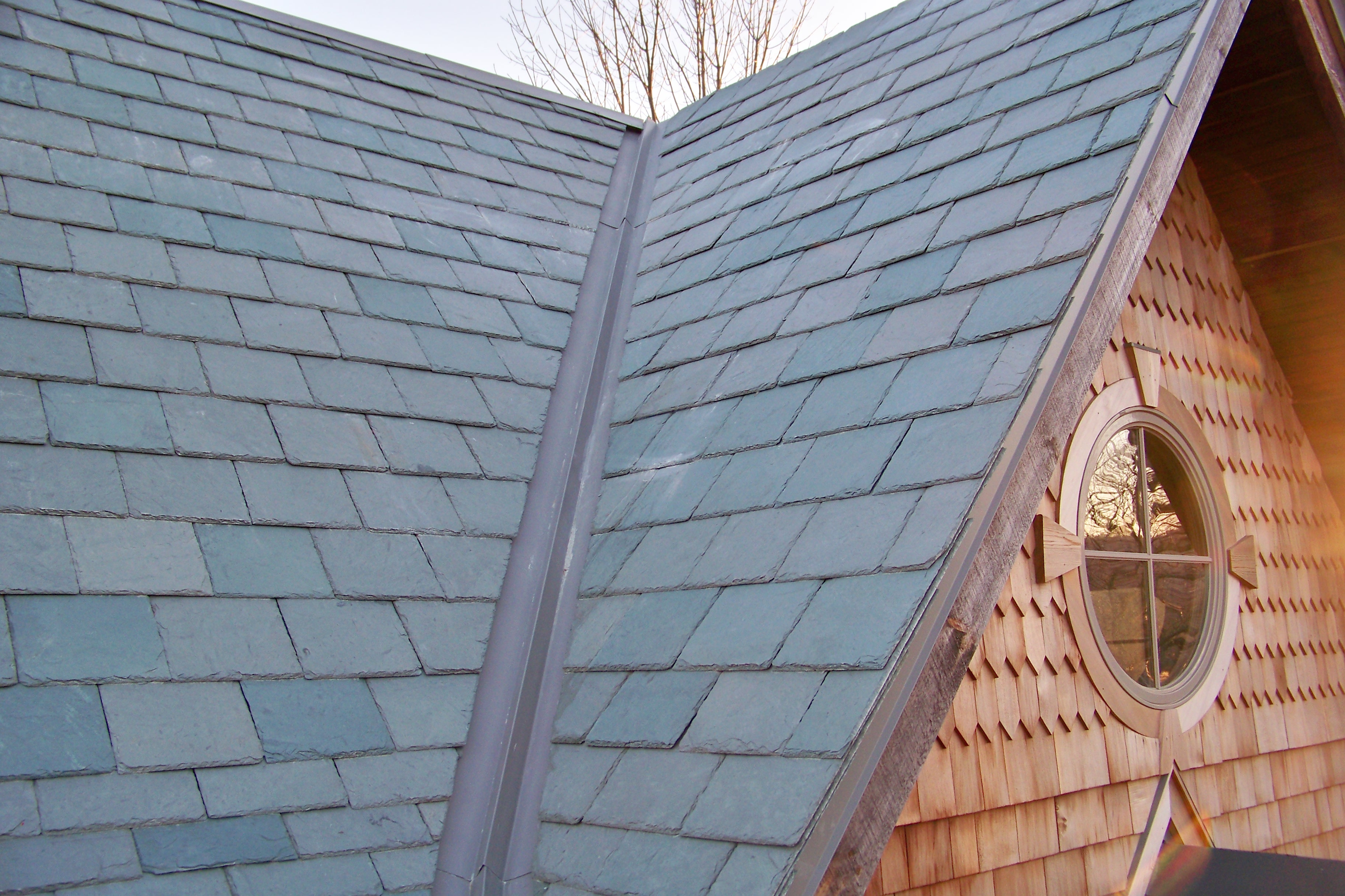 What material is best for roof construction? 92